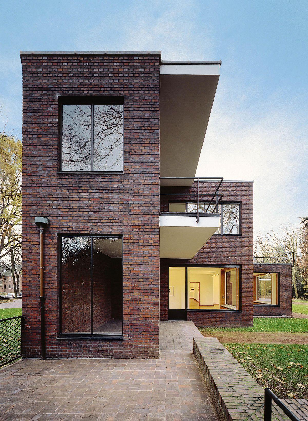 Kunstmuseen Krefeld Haus Lange Haus Esters